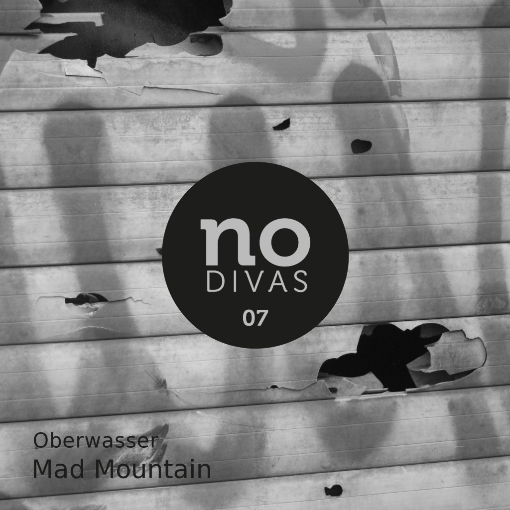 COVER MAD MOUNTAIN
